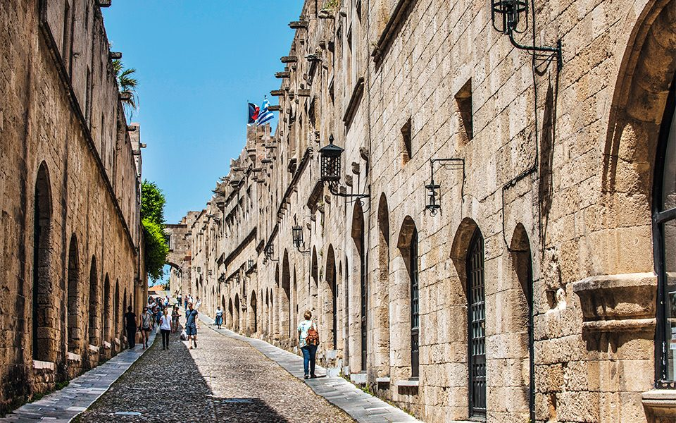 Things to DO in Rhodes 2